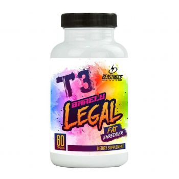 Beastmode Labs Barreley Legal T3