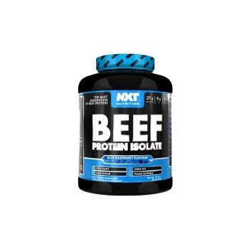 NXT Beef Isolate 1.8kg