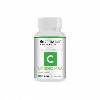 German Pharma Cardio Max