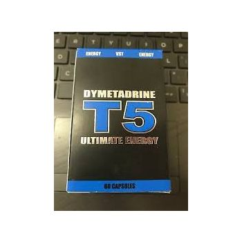 Dymetadrine T5 Ultimate Energy