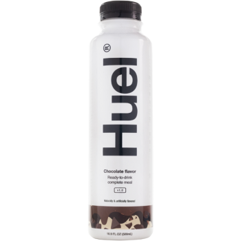 Huel Ready To Drink 12 x 500ml