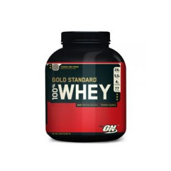 ON Gold Standard 100% Whey 2.27kg